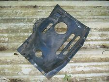 1947-56 Dodge Power Wagon NOS MoPar FRONT FLOOR TRANSMISSION COVER #950939