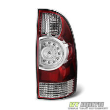 For 2009-2015 Toyota Tacoma Rear Brake LED Tail Light 09-15 Passenger Side - RH