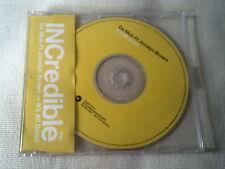 DA MOB / JOCELYN BROWN - IT'S ALL GOOD - HOUSE PROMO CD SINGLE