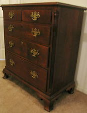 Pennsylvania Walnut Chest Of Drawers