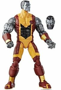 """Marvel Legends MODERN COLOSSUS Complete LOOSE 6"""" No Warlock BAF X-Men Hasbro"""