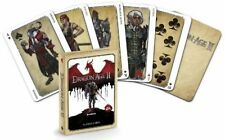 Dragon Age II Deck Playing Cards New