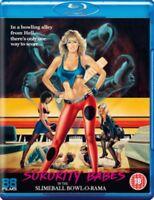 Sorority Babes - In The Slimeball Bowl-O-Rama Blu-Ray NEW BLU-RAY (88FB211)