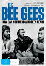The Bee Gees How Can You Mend a Broken Heart DVD R4