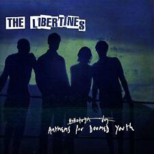 THE LIBERTINES – ANTHEMS FOR DOOMED YOUTH (NEW) CD