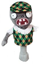 Zombie Golf Headcover Driver Head Cover Daphnes Golf Club Cover
