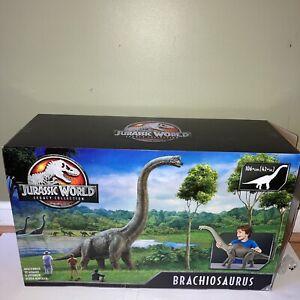 Jurassic World Legacy Collection BRACHIOSAURUS Dinosaur Figure Toy NEW