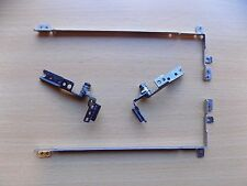 Asus EeePc 1005PX Hinges and Support Brackets Left and Right
