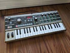 MicroKorg Synthesizer Vocoder Keyboard Micro Korg N222 (No Vocoder Microphone)