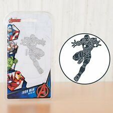 Marvel Avengers IRON MAN Character Craft Cutting Die - FREE UK P&P