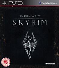 The Elder Scrolls V: Skyrim (PS3) - Game  5EVG The Cheap Fast Free Post