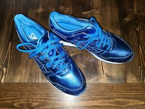 Asics GEL LYTE 3 III (Size 9.5) Classic Blue H6E5L NEW WITH Box Womens