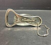 2010 Steam Whistle Collector Beer Bottle Cap Opener