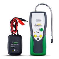 Auto Circuits Short Circuit Open Finder Detector Wire Tracer Checker Diagnostic