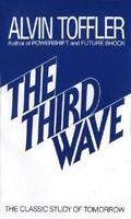 The Third Wave by Alvin Toffler (author)