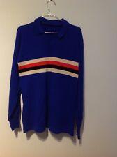 Maglia Calcio Modello Sampdoria Lanetta Jersey Vintage