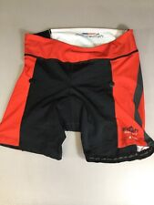 Borah Teamwear Womens Size Xxxl 3xl Tri Triathlon Shorts Venganza (6910-125)