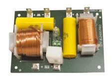 Frequenzweiche Spf-8-2400 pro - 2-wege weiche 1 Paar