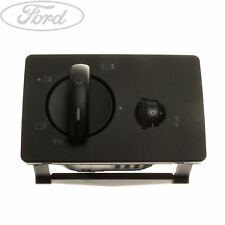 Genuine Ford Fiesta MK6 Fusion Front Fog Light Switch 1356219