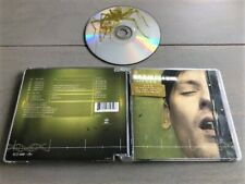 RAMMSTEIN - LINKS 2-3-4 ORG DVD SINGLE 2001 + STICKER       EMIGRATE,METALLICA