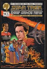 "Star Trek: Deep Space Nine #14--""Dax's Comet""--1994 Comic Book"