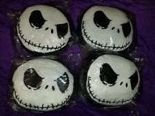 The Nightmare Before Christmas Jack Skellington Soft Plush Pillow Cushion 9Inch