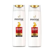 2x Pantene Pro-V Colour Protect Shampoo 270ml, Coloured Hair
