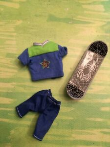 Kelly, Tommy or  Ryan doll clothes  2ps Pant set