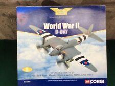Corgi Aviation Archive AA32805 DH Mosquito FB VI No 28 SQN Banff Strike Wing