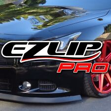 The Original EZ LIP PRO SPOILER BODY KIT AIR DAM CADILLAC/LINCOLN EZLIP