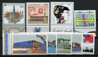 Germany 1998 MNH 100% Old Town, Unesco, Writer