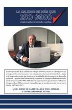 La Calidad Es Mas Que ISO 9000 (Paperback or Softback)