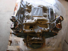 389 Pontiac High Performance balanced crate engine with cast heads