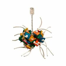 New listing Zoo-Max 759 Fire Ball Bird Toy