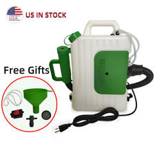 Backpack Electric ULV Fogger Sprayer Cheaper than victory electrostatic sprayer