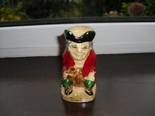 RETRO MANOR WARE (MW) Collectable, Toby Jug from Dent, Dated 1976