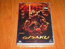 GISAKU - EDICION 2 DVD - Precintada