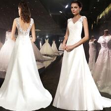 Spitze Brautkleid Hochzeitskleid Kleid Braut Babycat collection ivory BC636C 38