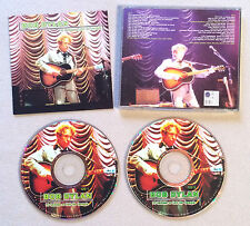 RARE CD / BOB DYLAN - IN TAKES A LOT TO LAUGH / DOUBLE CD EURO BOOTS EB 54/2