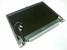 "SONY VAIO 15.4"" PCG-K33 A1179268A Complete Top Half Screen Assembly WXGA #MC"