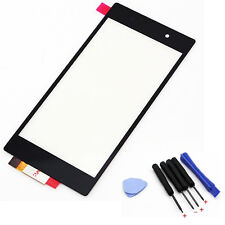 Front Glass Panel Touch Screen Digitizer Replacement For Sony Xperia Z1 L39h
