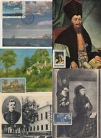 MAXIMUM CARDS 60 cards Mostly France Hungary incl. Older