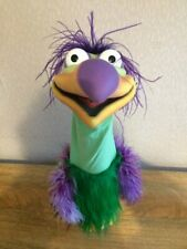 Benny The Bird Ventriloquist Puppet By Axtell Expressions 20 Inches.