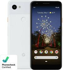 Google Pixel 3a   64GB Storage 4GB Ram - Refurbished and Pro Tested!