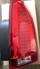 Genuine GM Tail Lamp Assembly 22806054 RIGHT