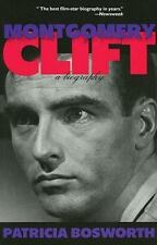 Montgomery Clift: A Biography, Bosworth, Patricia, Acceptable Book