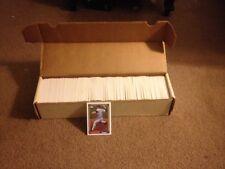 VINTAGE COMPLETE 1992 TOPPS BASEBALL SET (792 CARDS) -  MANNY RAMIREZ RC & MORE!