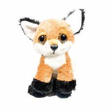 """Aurora Feggan FOX Plush 10"""" Dreamy Eyes Soft Stuffed Animal Toy 2018"""
