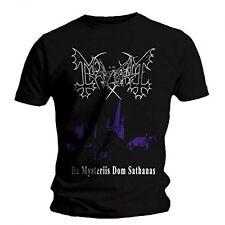 MAYHEM - De Mysteriis short sleeve SHIRT XL NEW