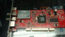 ATI T55 TV/FM Tuner PCI Card